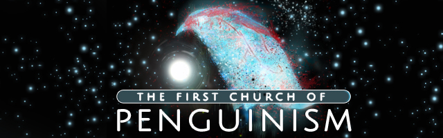 Penguinism and the Birth of the Universe